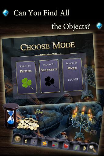 Hidden Object: Mystery of the Secret Guardians 2.6.4.0 screenshots 4