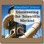 1st Grade Science - Discovering the Scientific Method at parks