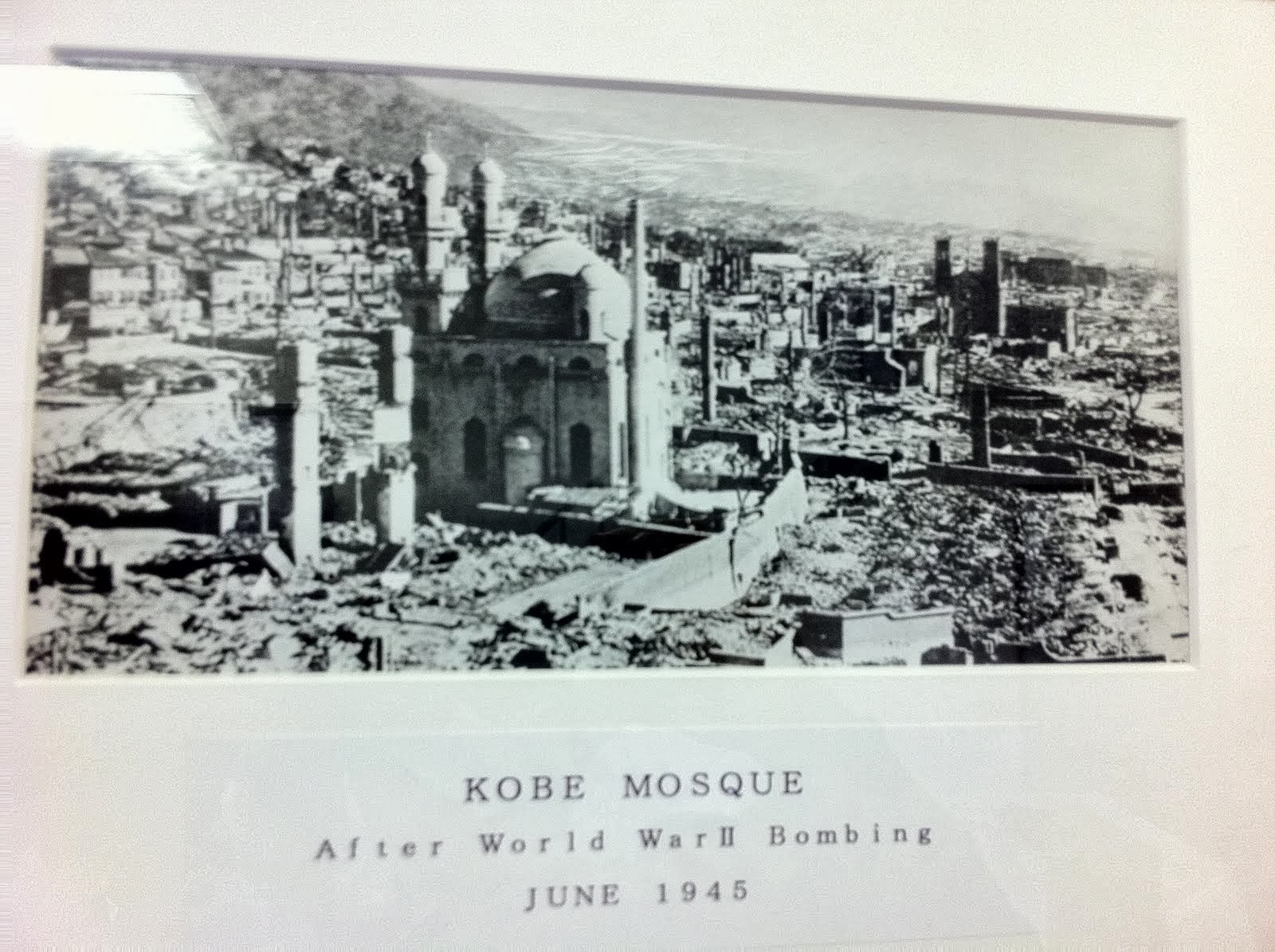 Image result for Kobe Mosque in Kobe, Japan