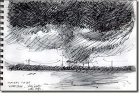 dark cloud bg