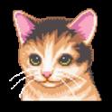 Cat Care Tamagotchi logo