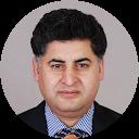 Mujahid Zaidi
