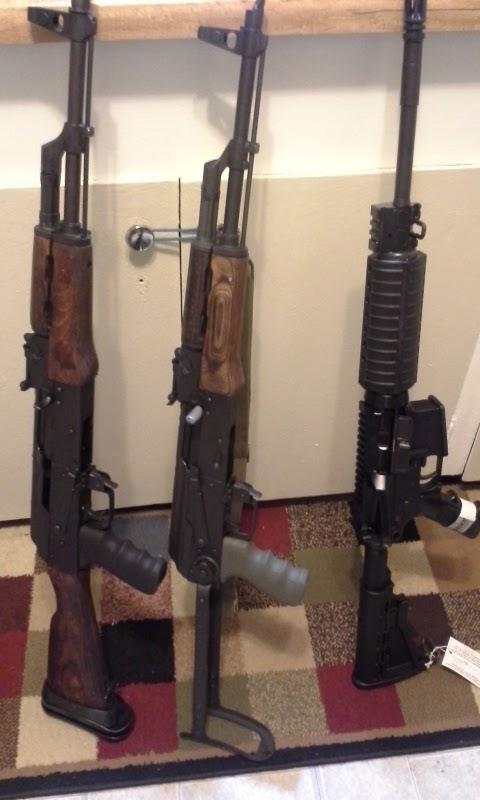 MyGunDiary.com - Gun Blog: February 2013