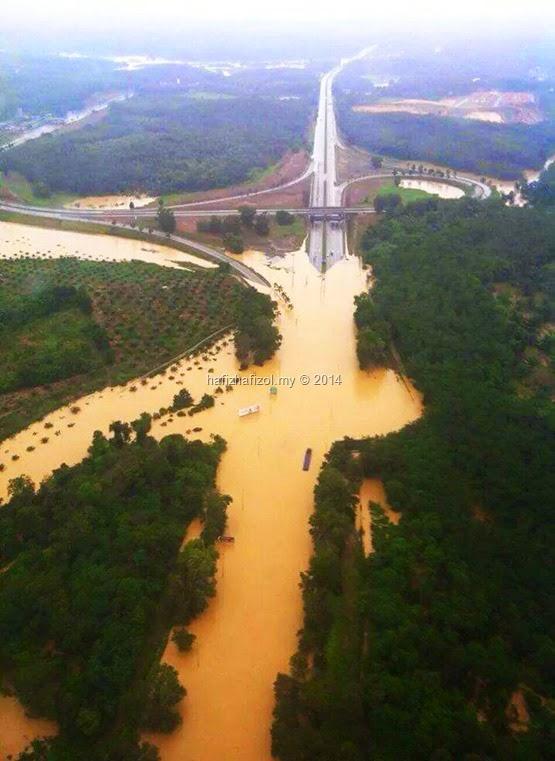 banjir temerloh pahang_1