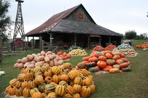 The Weston Red Barn Farm In Missouri Visitmo Com