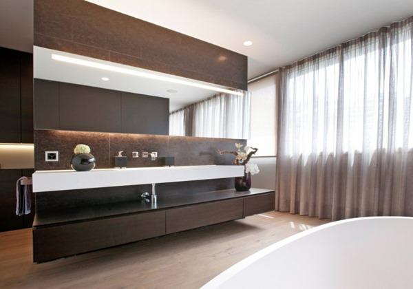 baño-de-diseño-lavabos-modernos