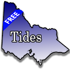 Tides VIC - Free icon