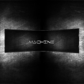 MACHINE BLACK THEME CHOOSER