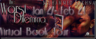 The Worst Dilemma Banner 450 x 169