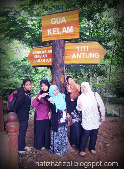 Program Jelajah IPT UUM & UniMAP Part III