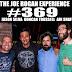 JRE #369 - Jason Silva, Duncan Trussell, Ari Shaffir