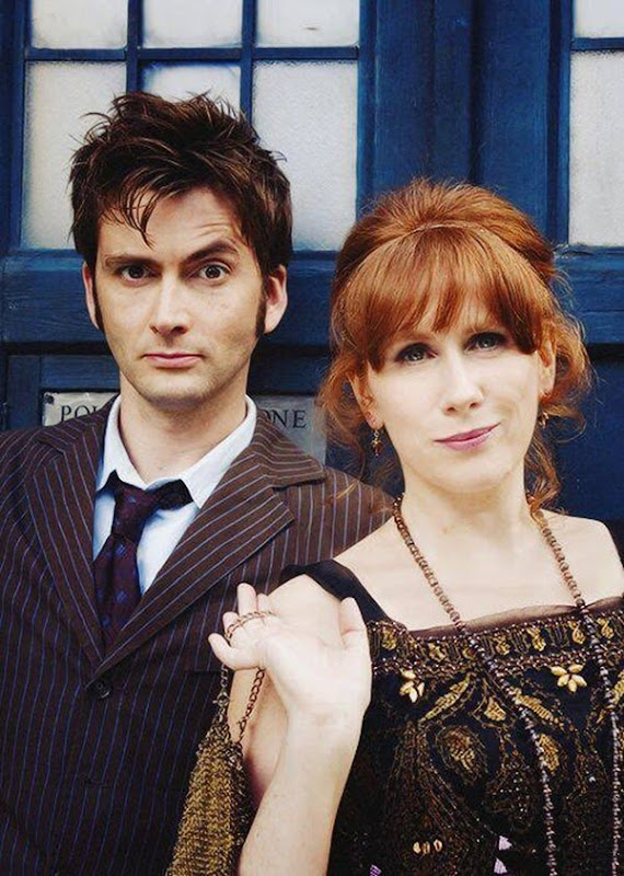 10 Doctor