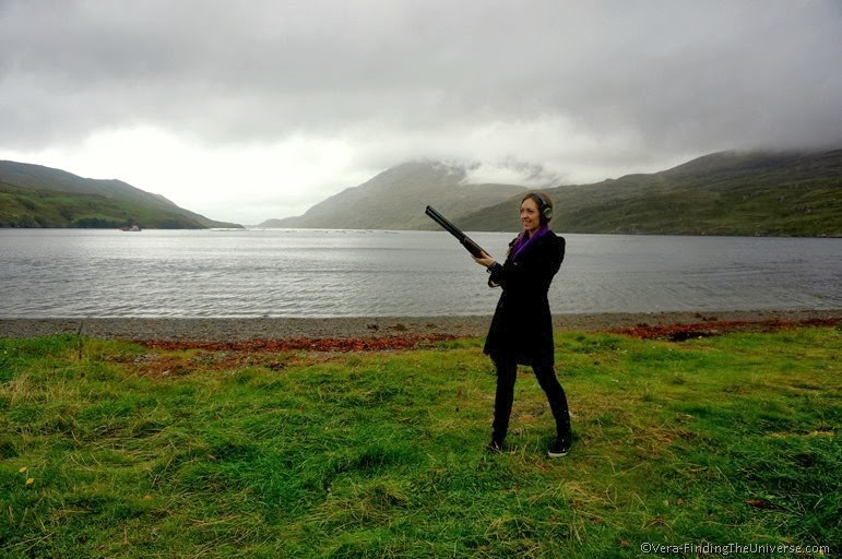 Kristin Killary Fjord