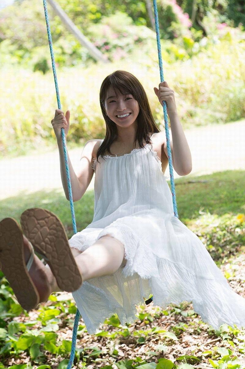 [WPB-net] No.217 傳谷英里香 スペシャル写真集 プリンセスの全力疾走 part01 - Girlsdelta