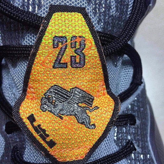 b37e6ba92e2fd Preview of Possibly Upcoming Nike LeBron XII 8220Flight8221 ...