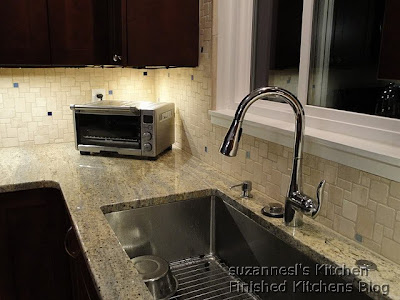 Finished Kitchens Blog Suzannesl S Kitchen