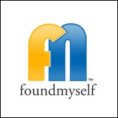 found myself logo