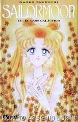 P00018 - Sailor Moon T18 -Vol52 v4