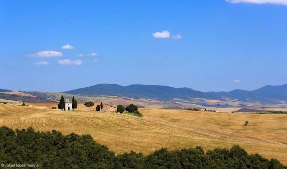 Vall d'OrciaToscana, Itàlia