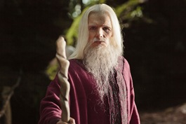 Colin Morgan is Merlin - The Diamond of the Day