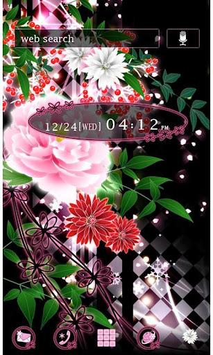Flowers of Fortune Wallpaper 1.0.1 Windows u7528 1