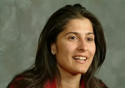 Sharmeen Obaid Pakistani Entrepreneur