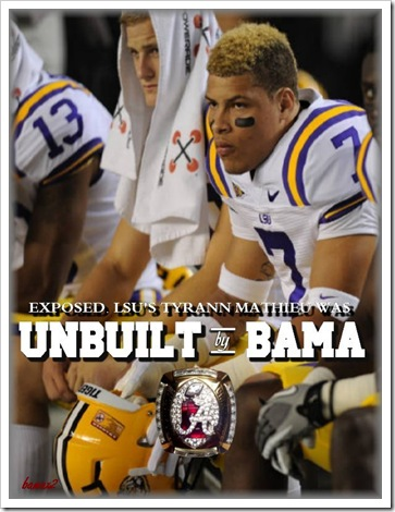 Unbuilt by Bama LSU final5