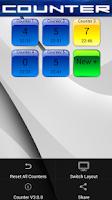 Screenshot of Counter