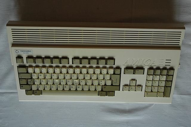 Amibay