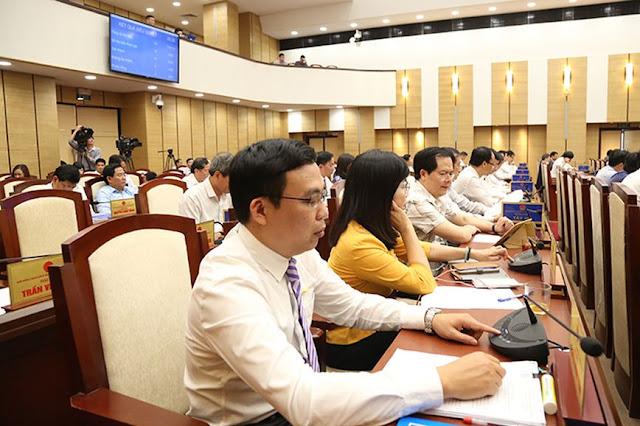 Hà Nội chi gần 6.000 tỷ đồng nâng cấp, cải tạo 23 dự án đầu tư công