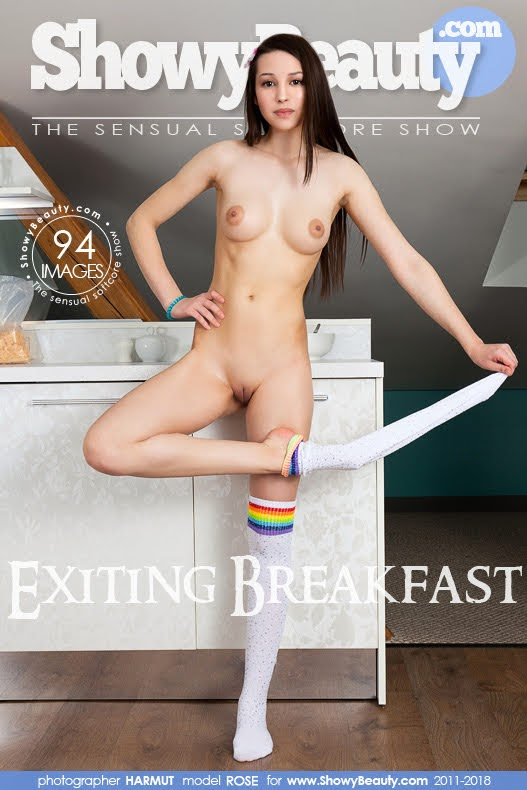 [ShowyBeauty] Rose - Exciting Breakfast 1538680947_showybeauty-cover_2