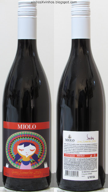 Miolo Gamay