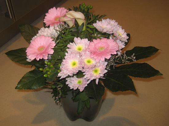 Mit skønne kaos: Flere smukke blomster