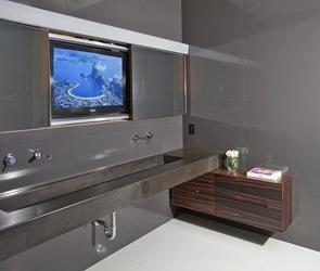 baño-moderno-lavabos-de-diseño