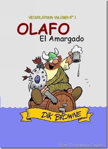 2012-07-24 - Olafo, el amargado
