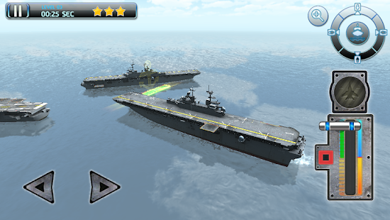 Navy Boat & Jet Parking Game - Apps on Google Play