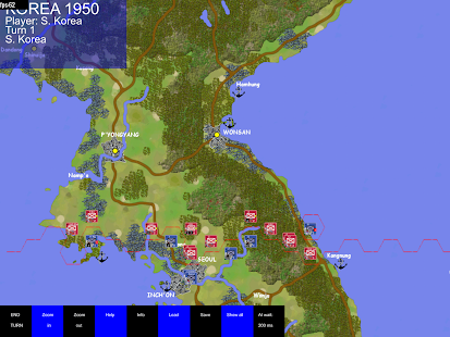 Korea 1950