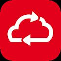 SFR Cloud icon