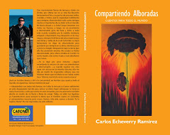 Compartiendo Alboradas  en Amazon-kindle y en Googleplay exclusivos distribuidores.