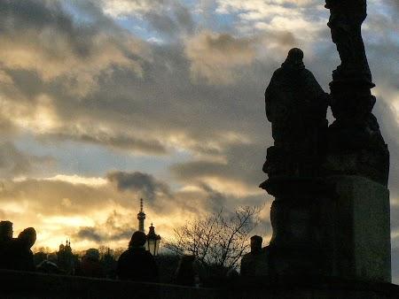 Statui Praga