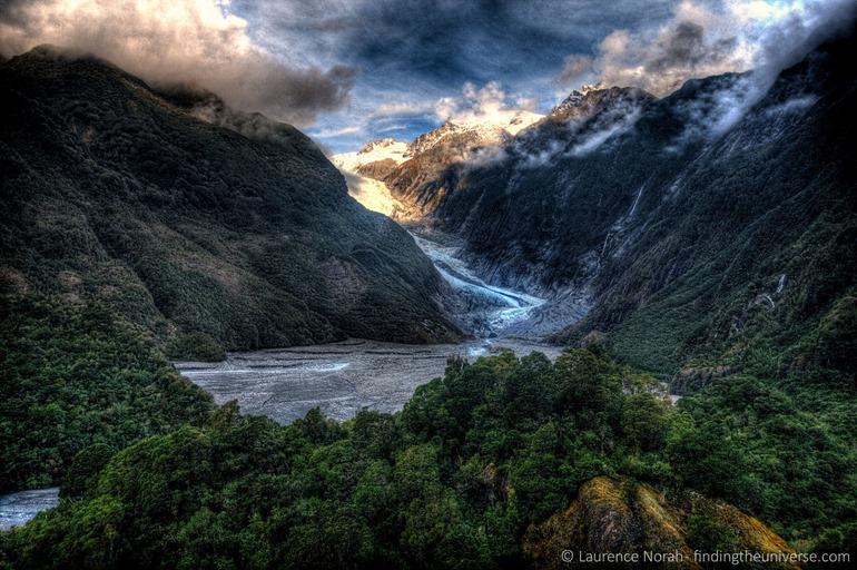 Glacier new zealand west coast scaled