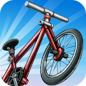 Game BMX Boy APK for Kindle