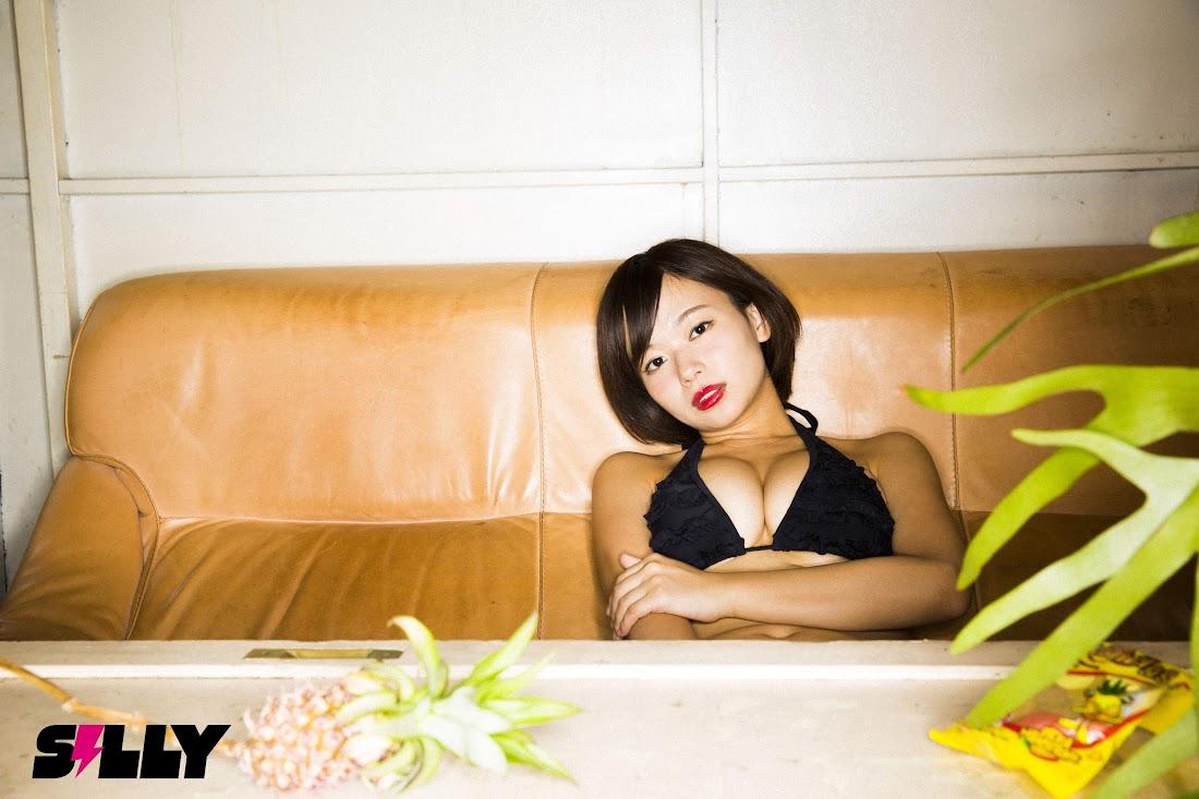 [SILLY] Tsukasa Wachi 和地つかさ No.01-08 - Girlsdelta