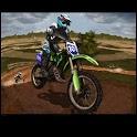 Dirty Bike Wheeler icon