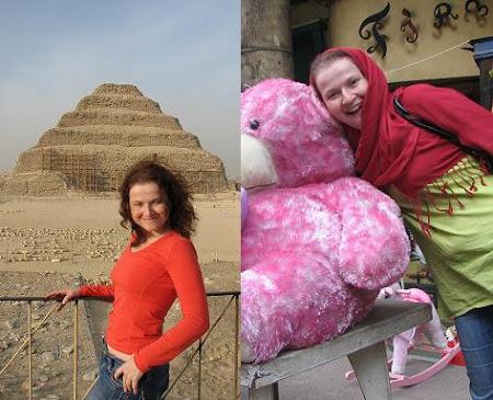 Tinuta femei Egipt