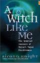 A bruxa Like Me As jornadas espirituais da atualidade médicos pagãos