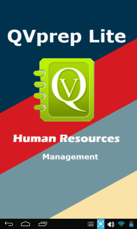 FREE MBA Learn Human Resources- screenshot
