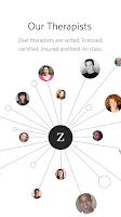 Screenshot of In-Home Massage by Zeel®