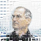 Think Different - Steve Jobs. icon