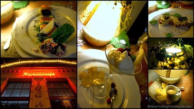 Toga Restaurant Poznan